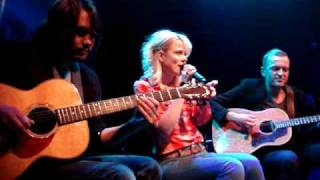 Ilse DeLange - World of Hurt (Live@Fanmeet 2009)