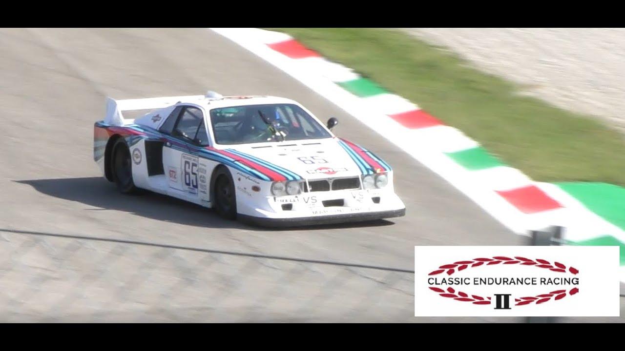 Monza Historic  U0026 39 19 - Classic Endurance Racing 2