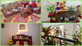 Indian House Tour | 2 BHK Rented Flat Organisation Ideas | Home Decor