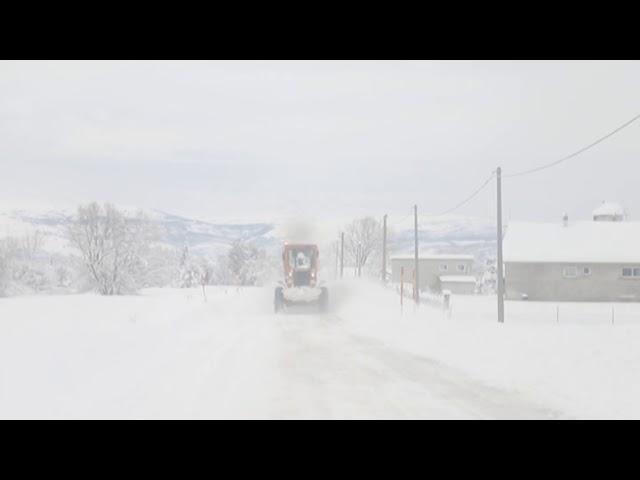 Livno: Zima 2019