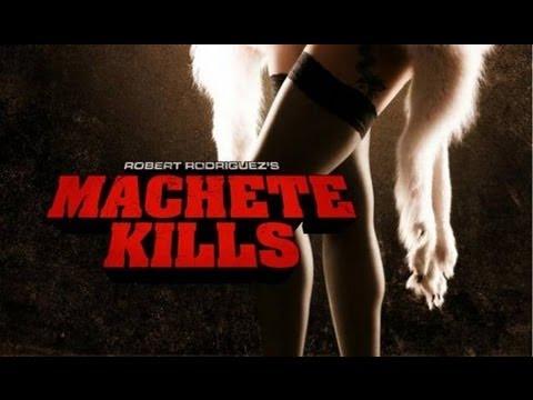 Manchete kills trailer