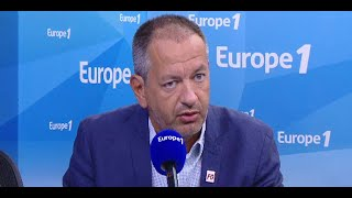 """Pascal Pavageau : """"la retraite par points c'est le travail sans fin !"""""""