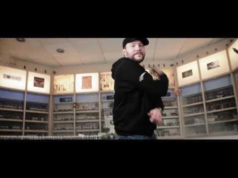 Charles Clear & Kaot Kraftstoff - Digga dampf mal (Stoffhaus Musik)