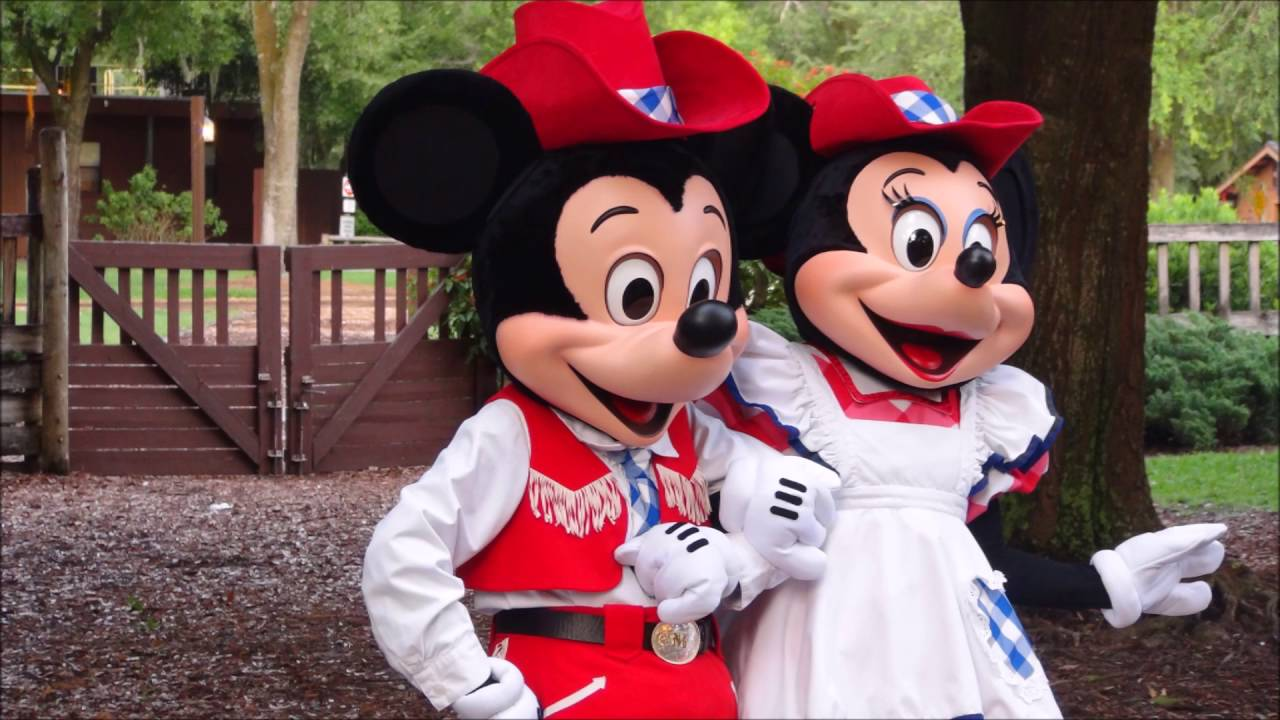 Mickey Mouse Backyard Bbq mickeys backyard bbq - youtube