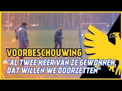Voorbeschouwing Heracles Almelo vs Vitesse met Slutskiy en Ødegaard