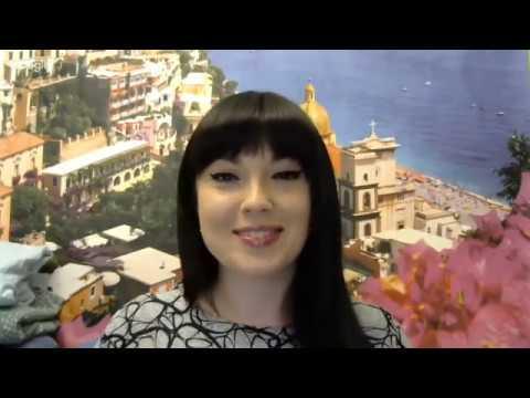 Интервью с Интернациональным Директором InCruises   Айжан Султановой!