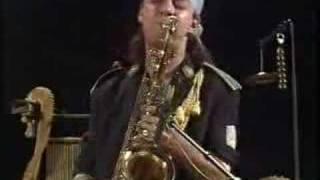 Milan Svoboda & Contraband Jazz Orchestra Live!
