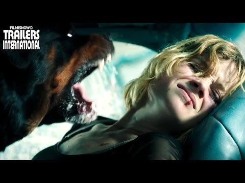 Fede Alvarez's 'Don't Breathe' Trailer Reveals Something Nasty In The Basement [HD]