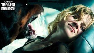 Fede Alvarez's 'Don't Breathe' Trailer Reveals Something Nasty In The Basement [HD]