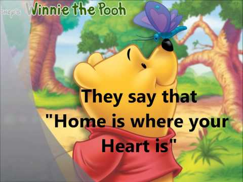 Your Heart Will Lead You Home mp3