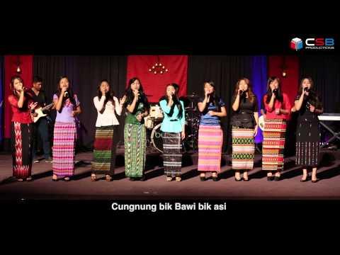 Jesuh A Tho || CBCUSA Youth Group || Lai Hla Original