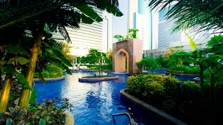 Conrad Dubai Hotel | UAE