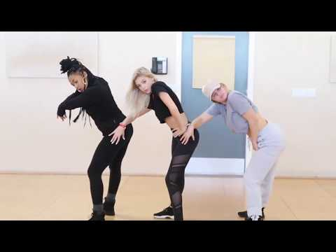 Jordyn Jones - Summer l DANCE REHEARSAL + ANNOUNCEMENT