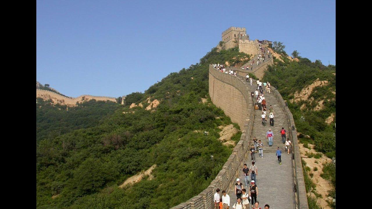 Resultado de imagen para la gran muralla china