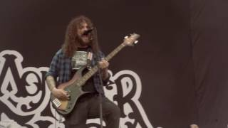 MONSTER TRUCK - WHY ARE YOU NOT ROCKING? - DOWNLOAD 2016