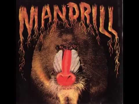 Mandril - Mandrill (1971)