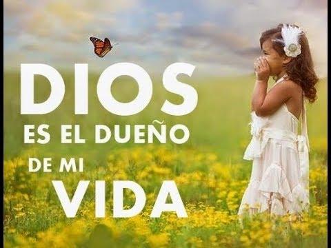 Dios es mi dueño, Pr. Carlos Vasquez | CEFAD Sonsonate