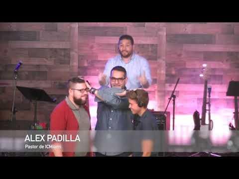 La Mejor Bendición - By: Alex Padilla