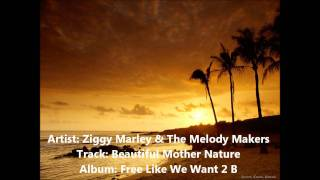 Ziggy Marley & The Melody Makers - Beautiful Mother Nature