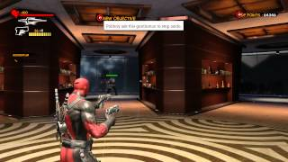 Deadpool-死侍-pat2-大戰火炮哥
