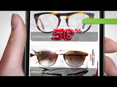 Optical Application For Smartphones And Tablets By CYTA & FOCUS-ON GROUP
