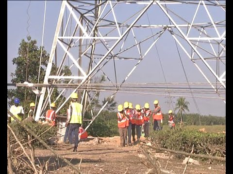 Tripura to supply 100 mw power to Bangladesh from December 16