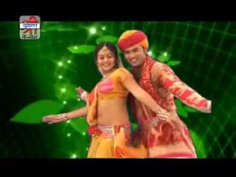 Le Nach Mari Bhindani-Rajasthani Song 2014