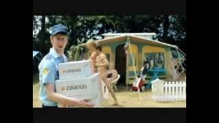 Zalando TV-Spot - FKK Campingplatz Teil I