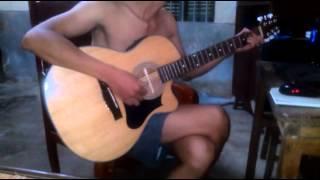 bai tango cho em guitar