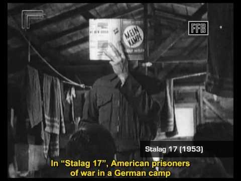 Billy Wilder - A Filmessay (English Subtitles, 3/4)