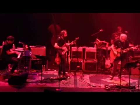 Jack-A-Roe – West L.A. Fadeaway – Bob Weir – Wiltern Theatre – Los Angeles CA – Oct 10 2016