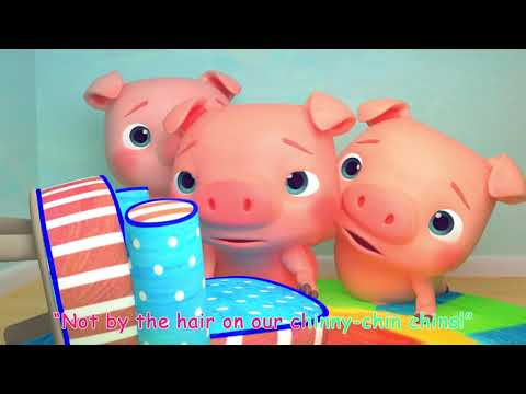 three-little-pigs-song-baby-and-kids-for-education-and-entertainment