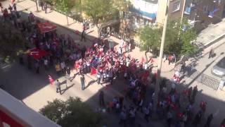 Sivas Büyük Türklük, Türkçülük Yürüyüşü