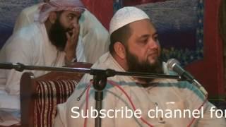 Maulana Qari Abdul Hannan siddiqi( mukammal bayan)