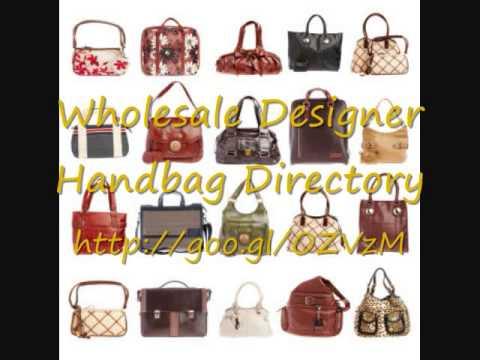 Buy Sell Wholesale Designer Handbag 2013 2014 - YouTube 41316c018f922