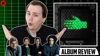 The Raconteurs - Help Us Stranger | Album Review.mp3