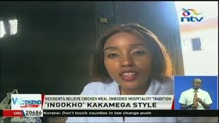 'Ingokho' Kakamega style: Residents believe chicken meal embodies hospitality