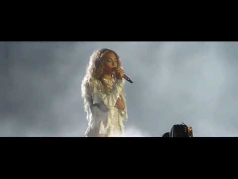 Beyoncé - Runnin' (Lose It All) DVD [MAGYARUL] Formation World Tour