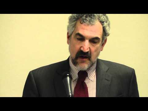 Daniel Pipes - Religious Minorities in an increasingly intolerant Middle East