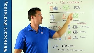 What Is FDA Compliance? - Whiteboard Wednesday
