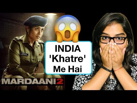 Mardaani 2 Movie REVIEW | Deeksha Sharma