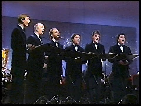 The King's Singers Holiday Special 1988
