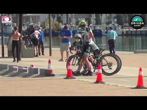 Ciclismo VIII Giro Amarillo by Algeciras
