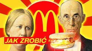 Przepis na KANAPKĘ MCMUFFIN FARMERSKI z McDonald's za 4 ZŁ
