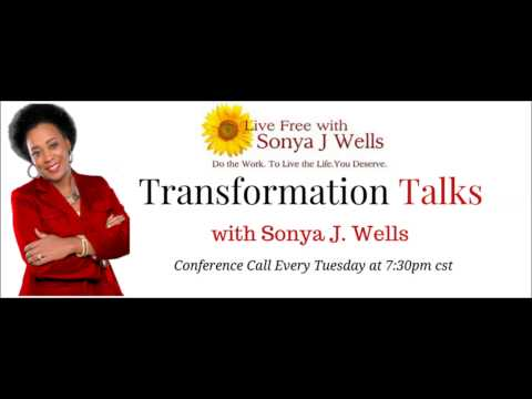 Transformation Talks - The Power of Focus