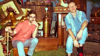 Macklemore-White Walls(Clean)HD