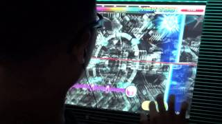 [dlon9]DJMAX Technika 2: Area 7 [HARD] Perfect Play