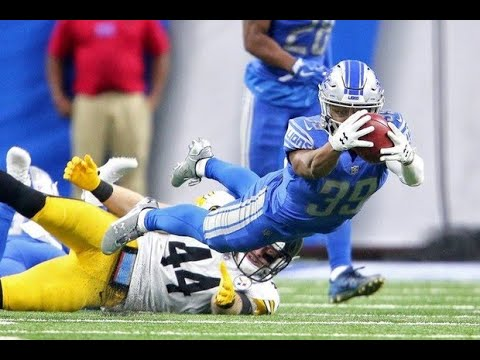 Darius Slay Is Jealous Of Jamal Agnew's New Role In Lions Offense