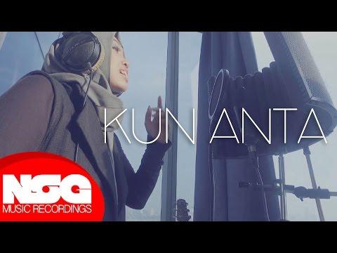 Humood AlKhudher - Kun Anta حمود الخضر - كن أنت (Sarah Idol Cover)