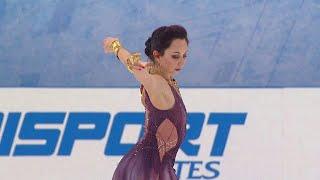 Елизавета Туктамышева Короткая программа Женщины Сочи Кубок России по фигурному катанию 2020 21